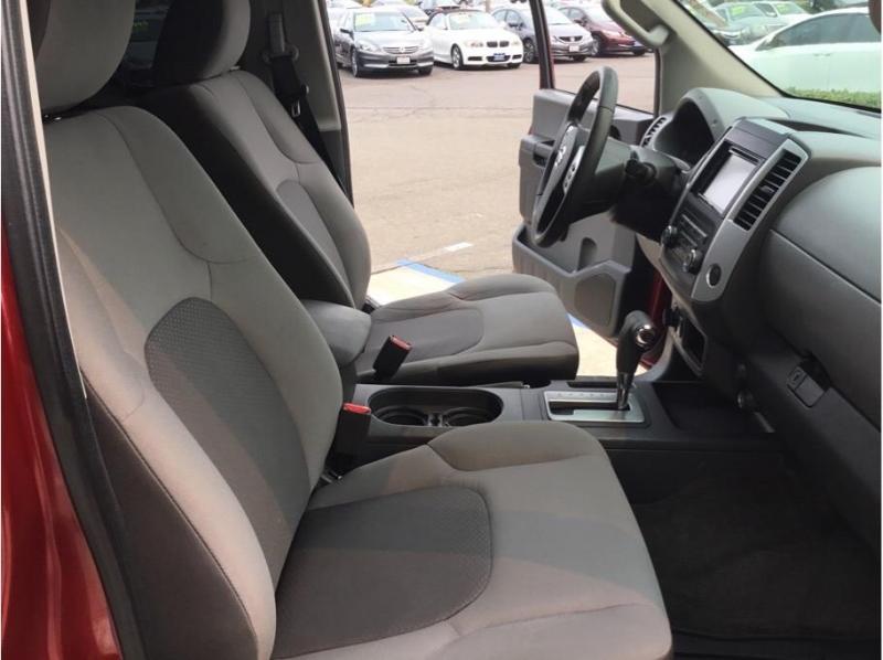 Nissan Xterra 2015 price $18,995