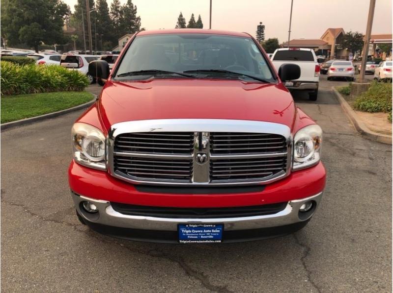 Dodge Ram 1500 Quad Cab 2007 price $16,995