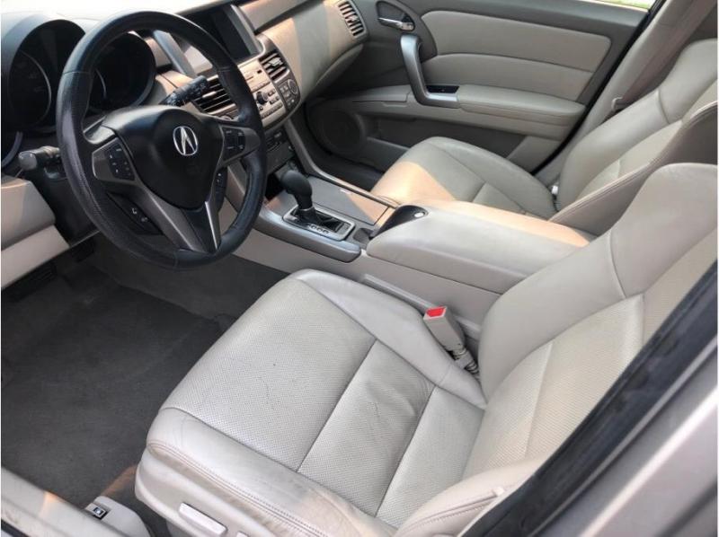 Acura RDX 2010 price $10,995