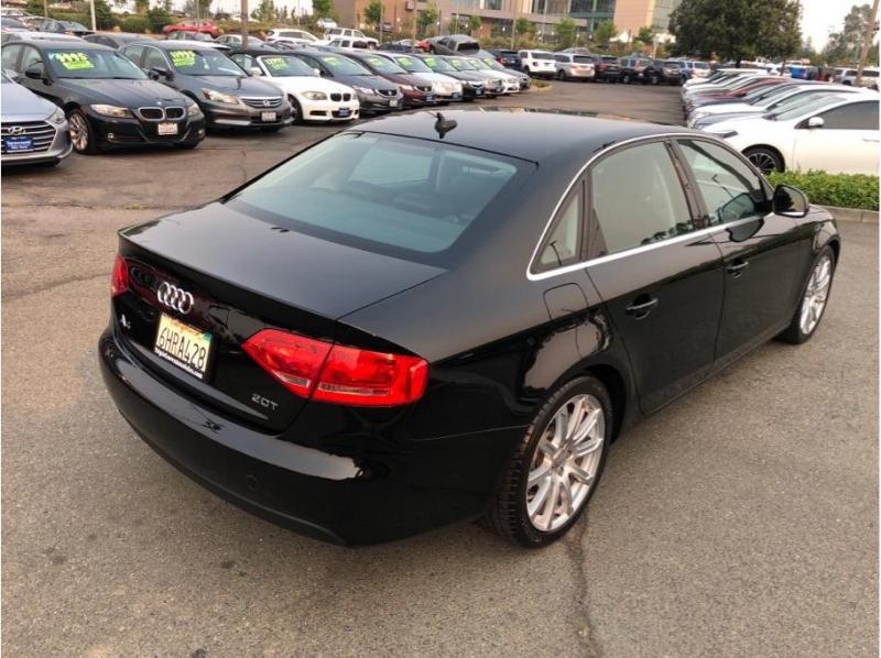 Audi A4 2009 price $11,995