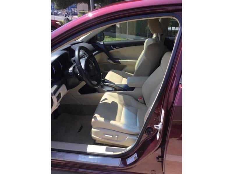 Acura TSX 2010 price $11,995