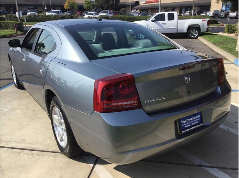 Dodge Charger 2007 price $10,995