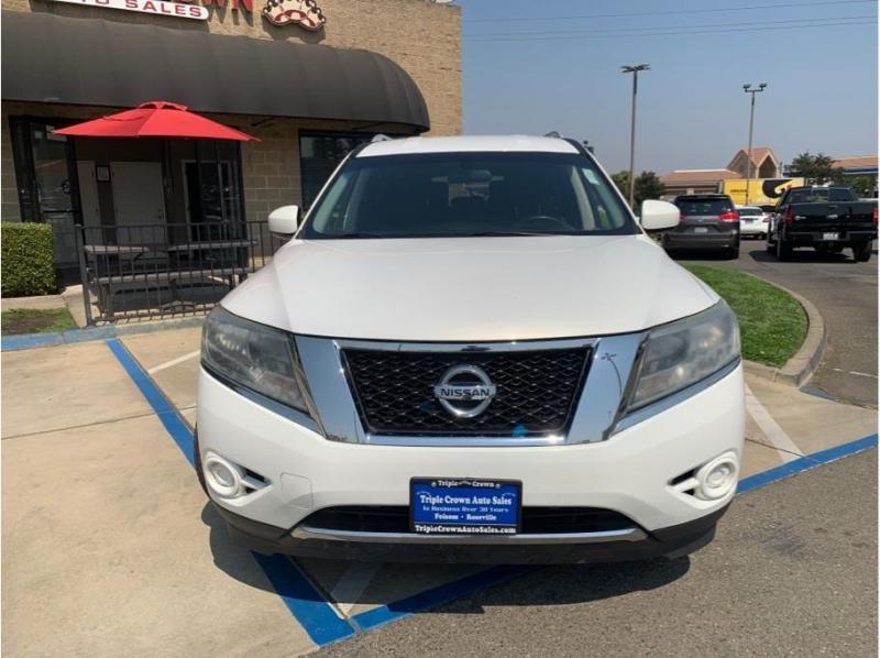 Nissan Pathfinder 2014 price $11,995