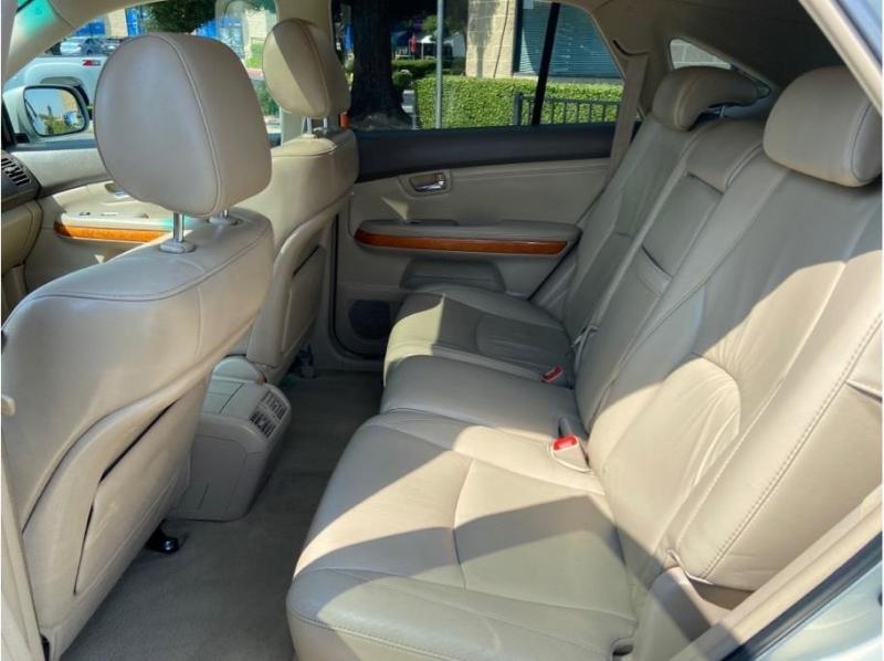 Lexus RX 2008 price $9,995