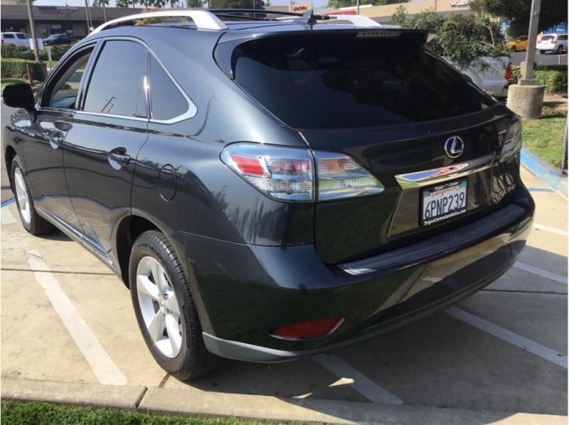 Lexus RX 2011 price $15,995