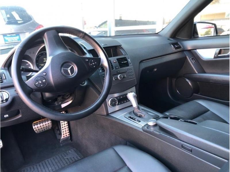 Mercedes-benz C-Class 2010 price $12,995