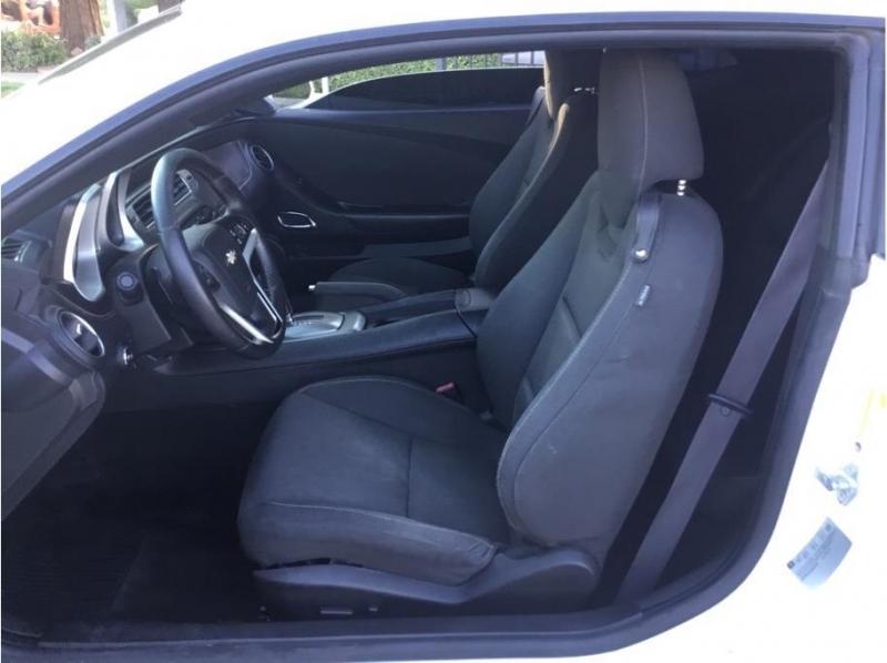 Chevrolet Camaro 2012 price $15,995