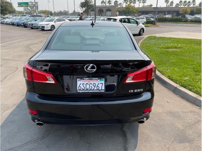 Lexus IS 2011 price $12,995