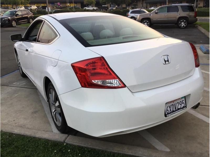Honda Accord 2012 price $13,995