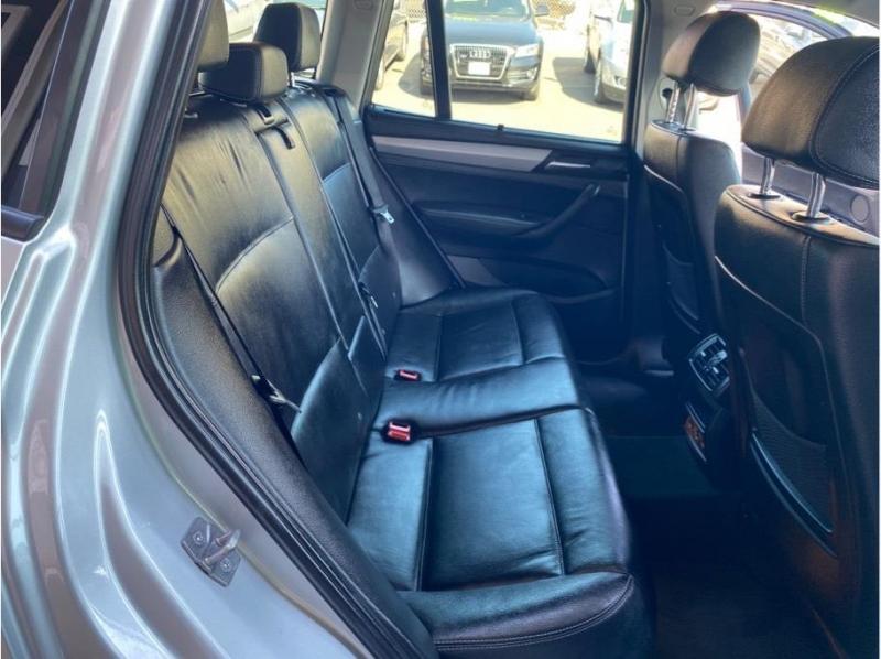 BMW X3 2012 price $15,995