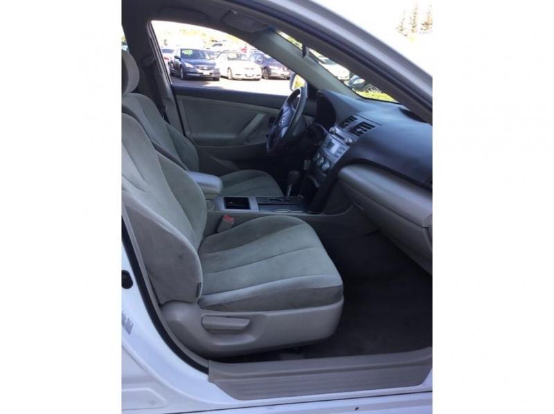 Toyota Camry 2009 price $8,495