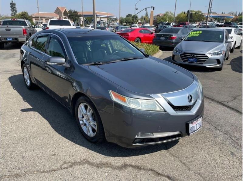 Acura TL 2010 price $11,995
