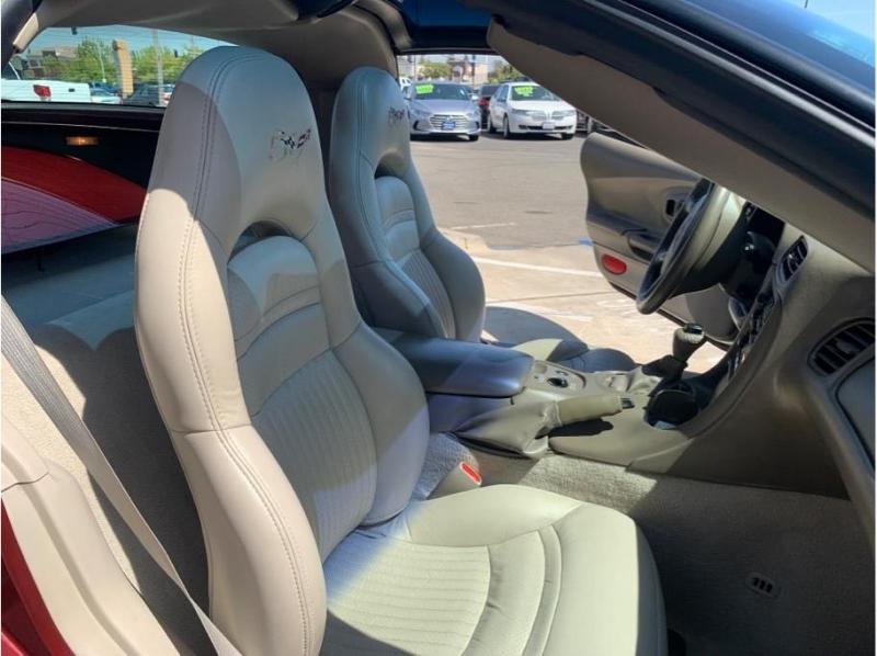 Chevrolet Corvette 2003 price $24,995