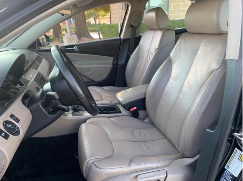 Volkswagen Passat 2006 price $5,995