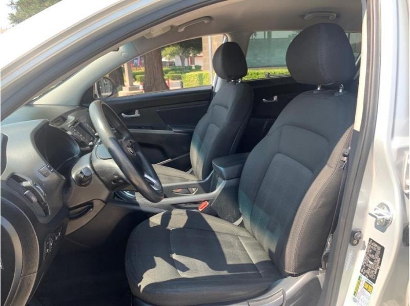 Kia Sportage 2013 price $11,995