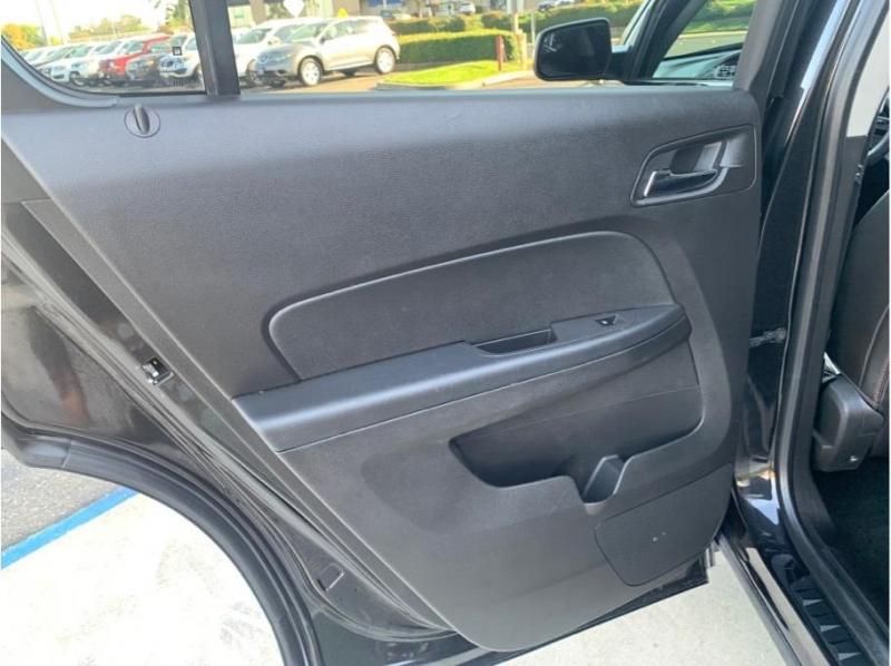 Chevrolet Equinox 2012 price $11,995