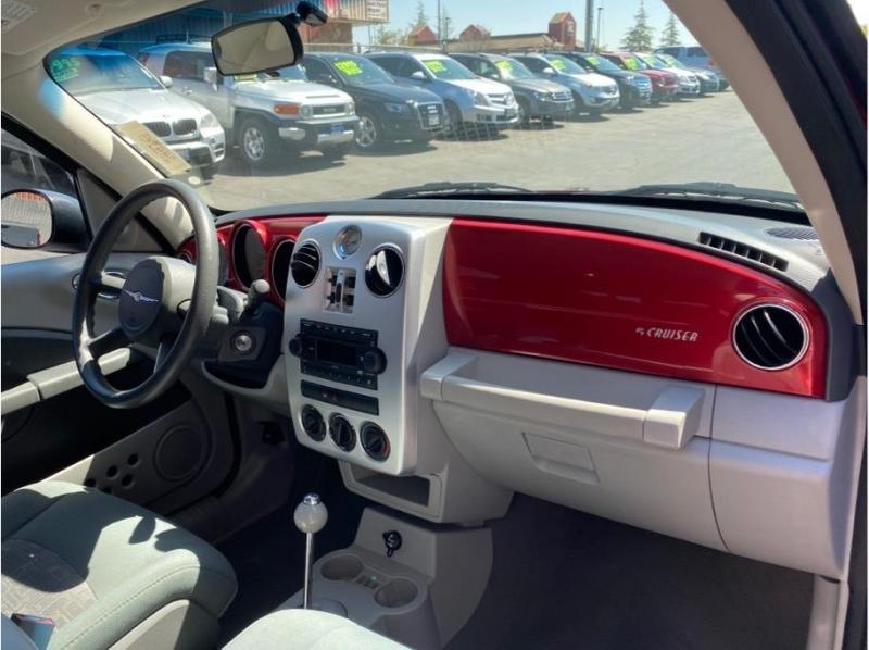 Chrysler PT Cruiser 2008 price $4,995