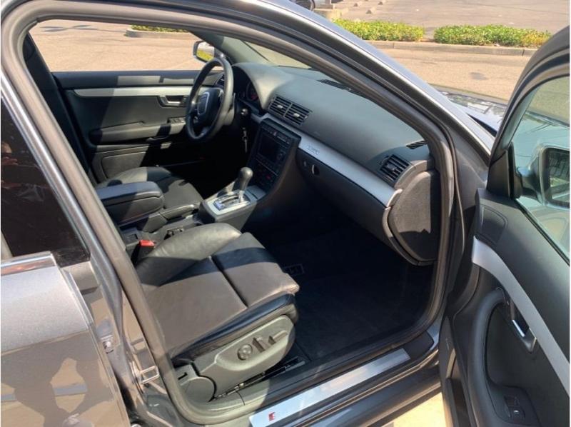 Audi S4 2007 price $10,995