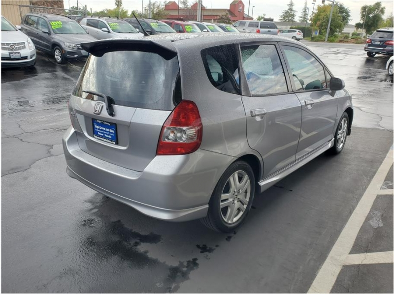 Honda Fit 2008 price $6,995