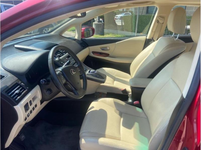 Lexus HS 2010 price $15,995
