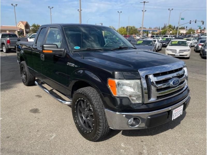 Ford F150 Super Cab 2010 price $17,995