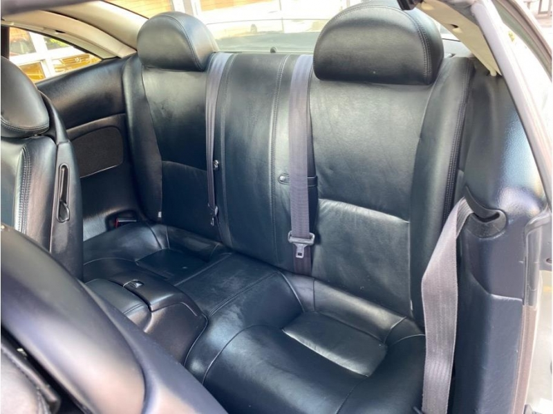 Lexus SC 2002 price $17,995