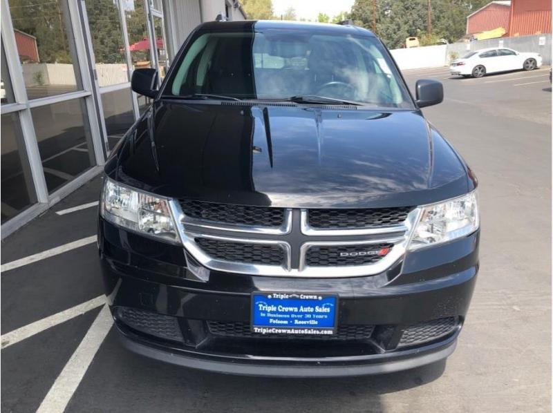 Dodge Journey 2016 price $16,995
