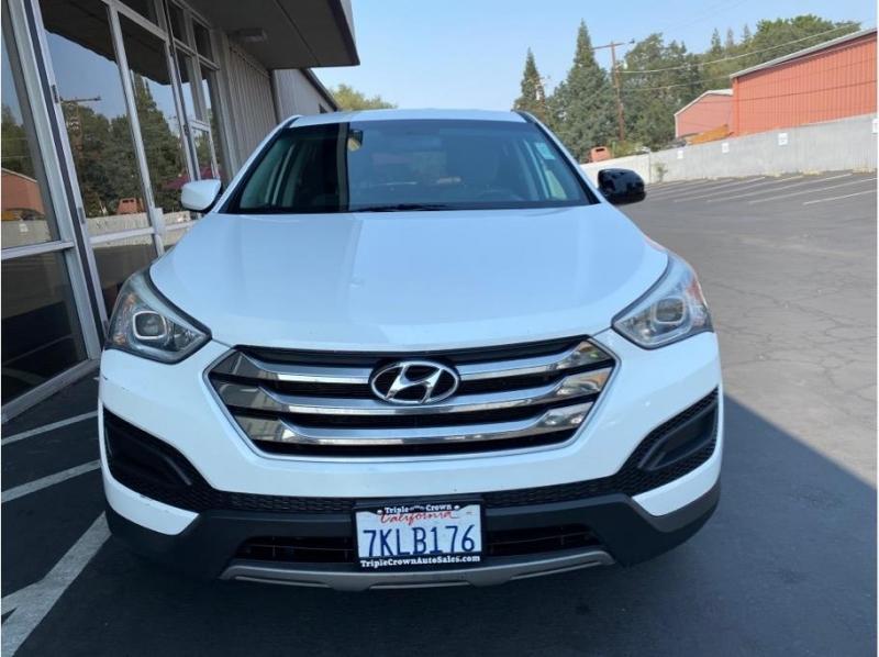 Hyundai Santa Fe Sport 2016 price $12,995