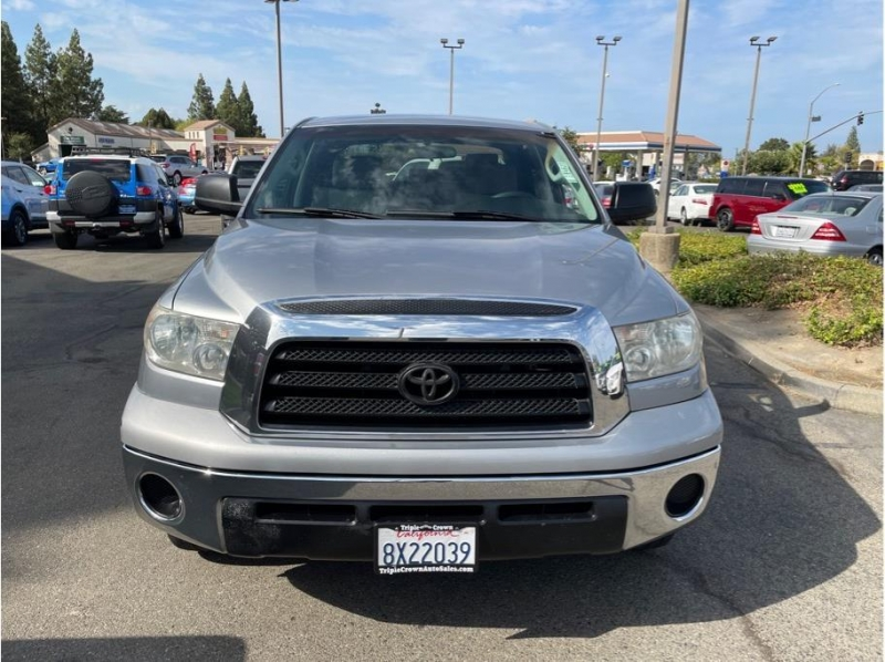 Toyota Tundra CrewMax 2008 price $20,995