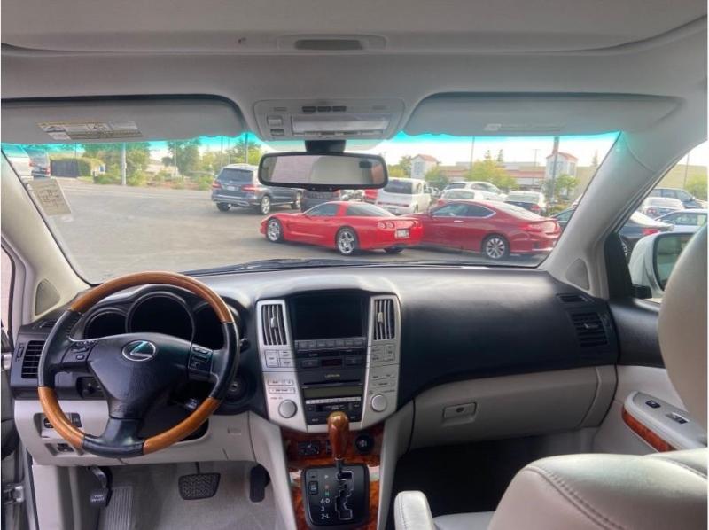 Lexus RX 2007 price $12,995