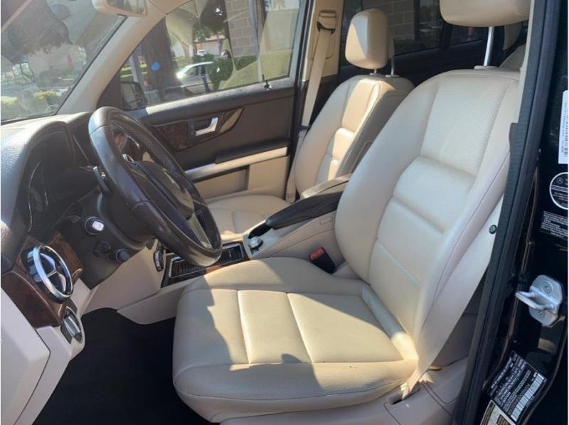 Mercedes-benz GLK-Class 2013 price $14,995