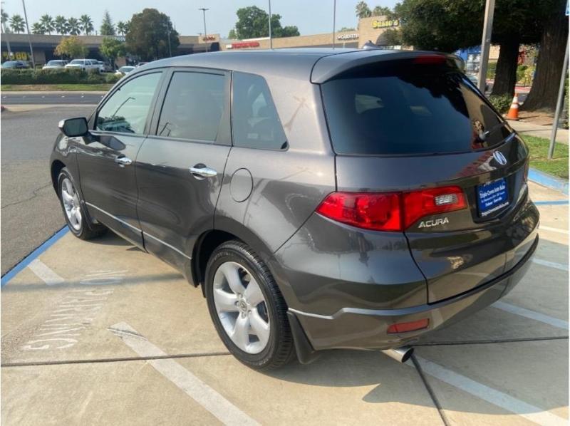 Acura RDX 2009 price $12,995