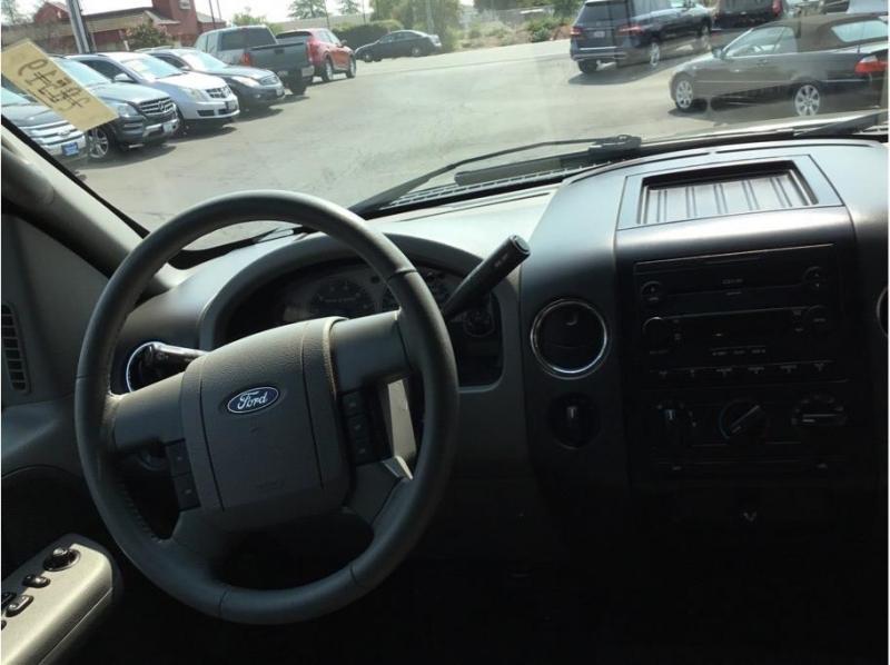 Ford F150 SuperCrew Cab 2006 price $14,995
