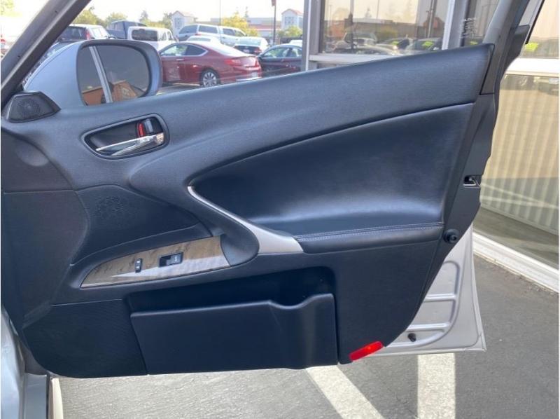 Lexus IS 2010 price $13,995