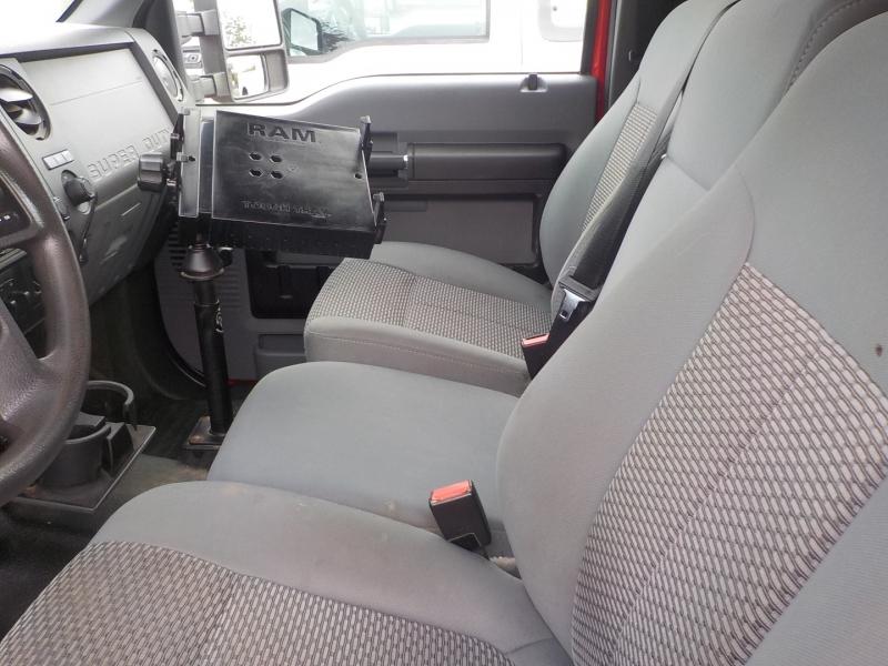 Ford Super Duty F-250 SRW 2012 price $17,898
