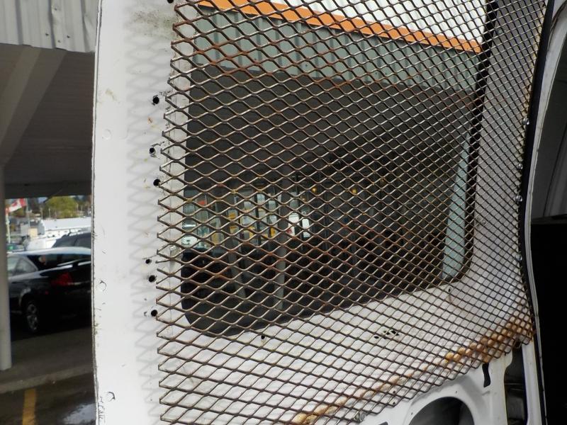 Ford Econoline Cargo Van 2011 price $9,898
