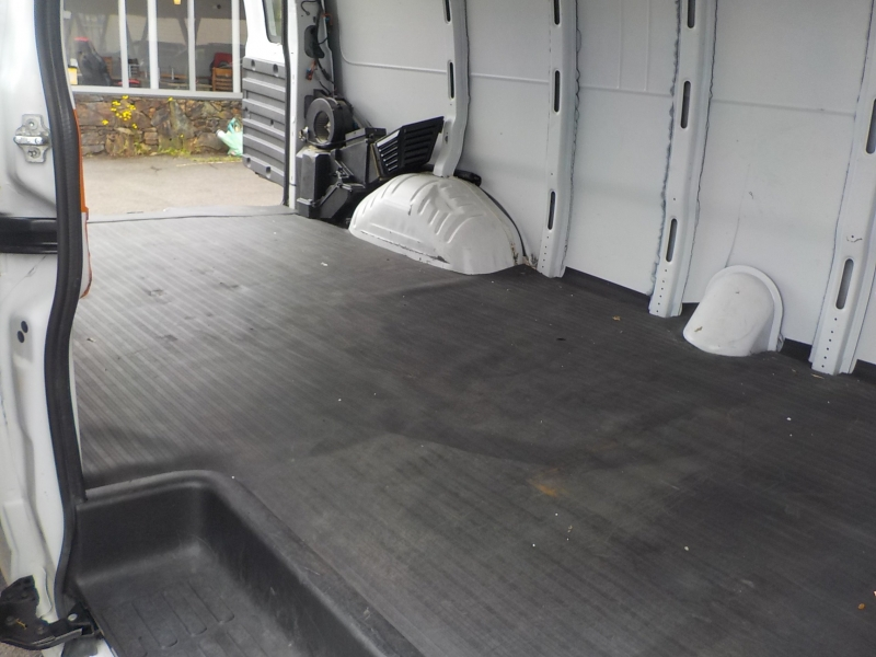 Chevrolet Express Cargo Van 2015 price $9,898