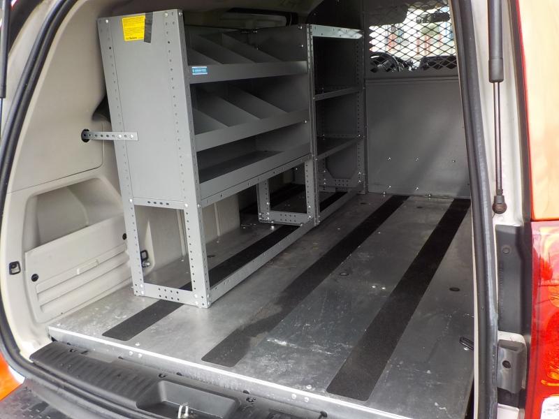 RAM Cargo Van 2014 price $9,898