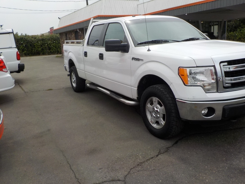 Ford F-150 2014 price $14,898