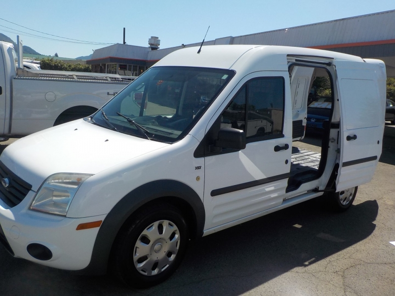 Ford Transit Connect 2012 price $12,898