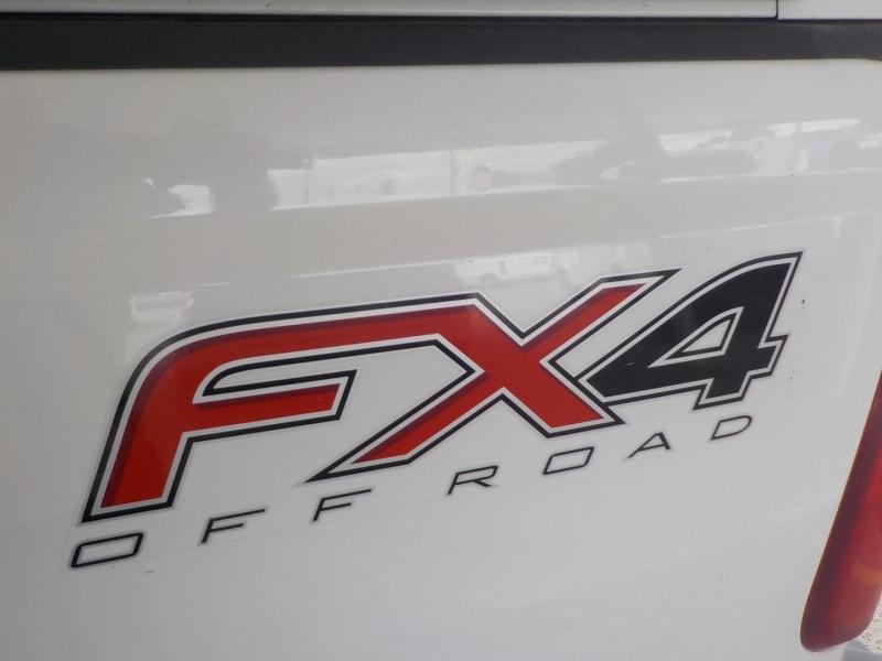 Ford Super Duty F-250 SRW 2013 price $12,898