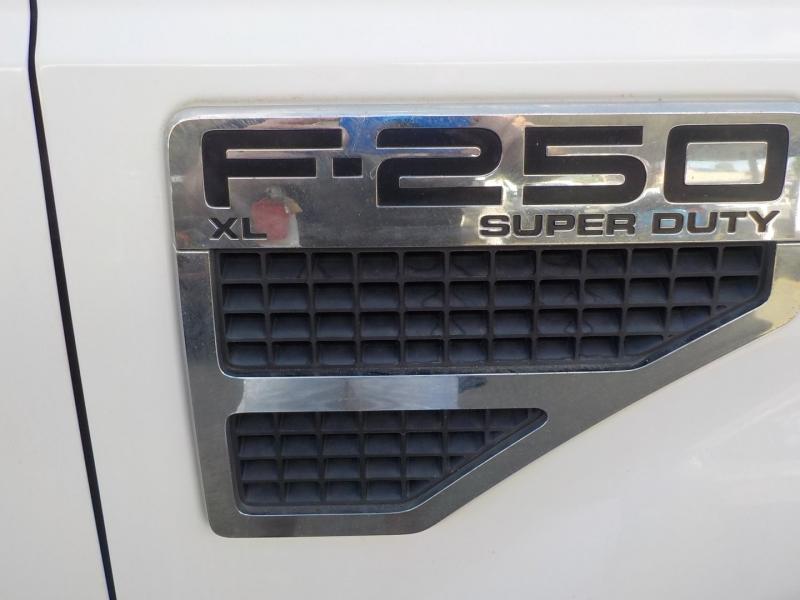 Ford Super Duty F-250 SRW 2008 price $10,898