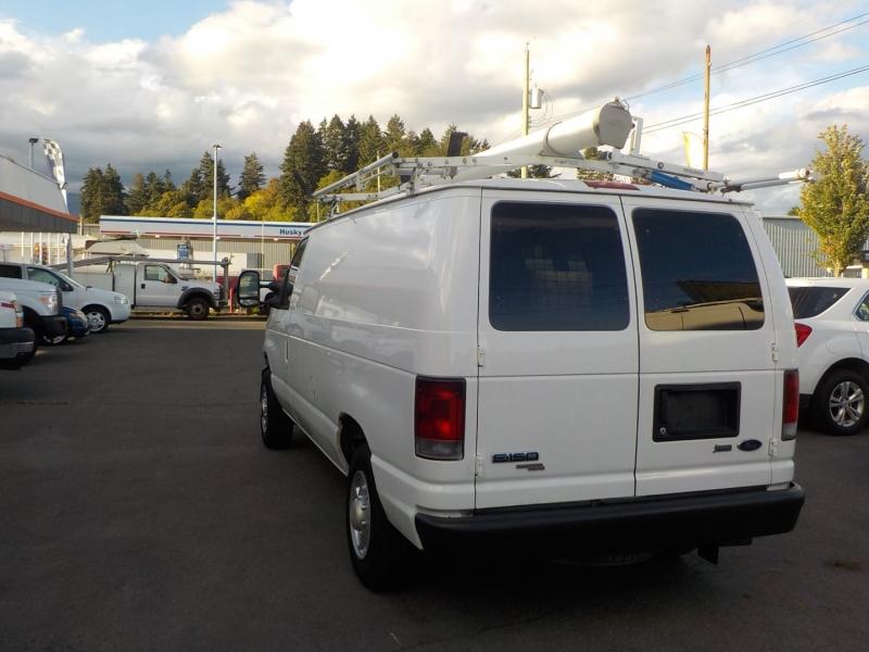 Ford Econoline Cargo Van 2012 price $12,898