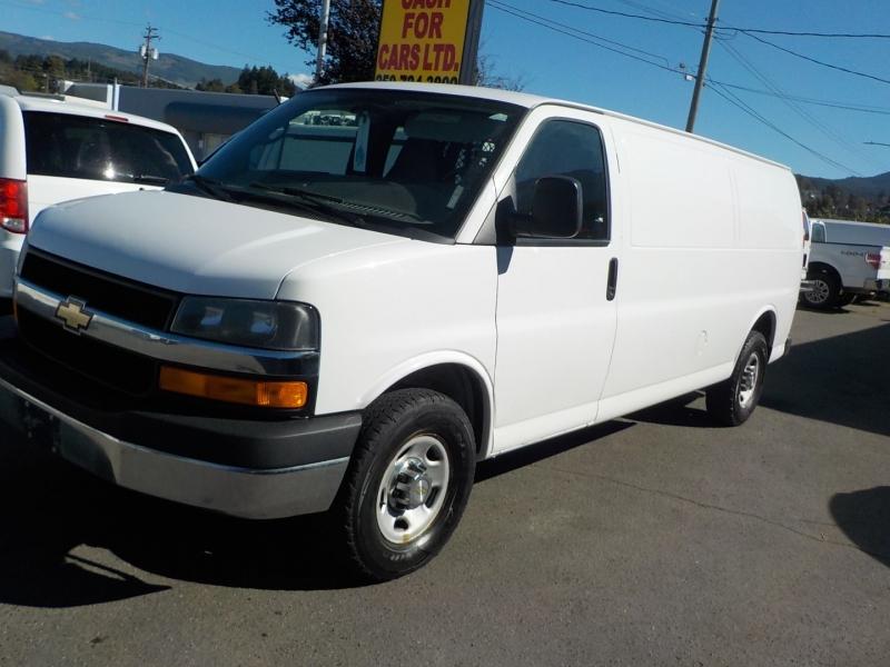 Chevrolet Express Cargo Van 2013 price $14,898