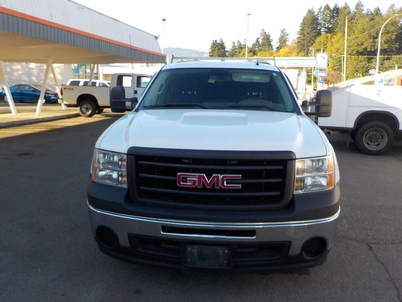 GMC Sierra 1500 2012 price $11,898