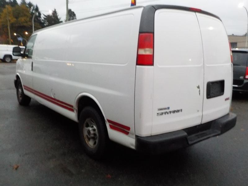 GMC Savana Cargo Van 2009 price $14,898