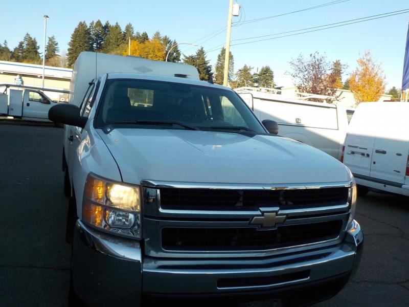 Chevrolet Silverado 2500HD 2008 price $12,898