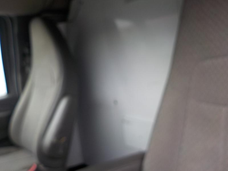 GMC Savana Cargo Van 2011 price $11,898