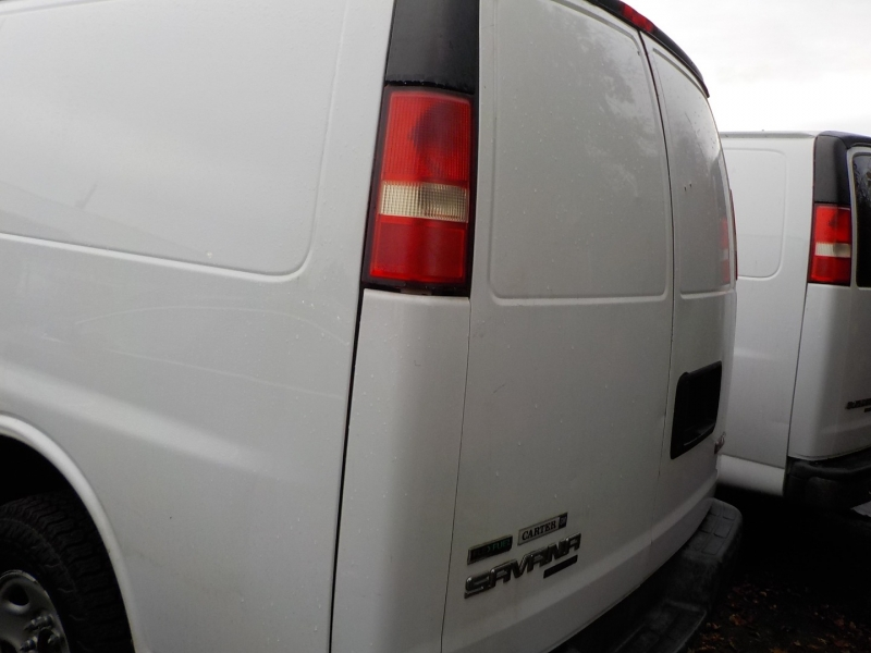 GMC Savana Cargo Van 2011 price $11,898