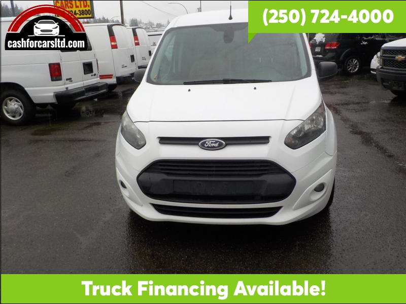 Ford Transit Connect 2015 price $10,898